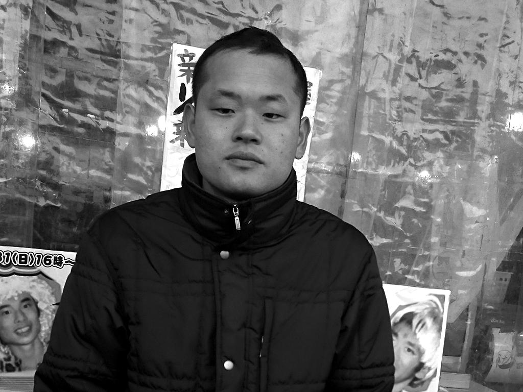 yuzi-profile
